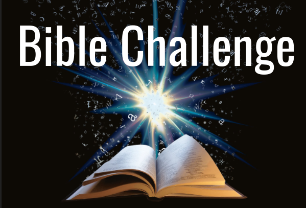 Bible Challenge | Angels of the Bible
