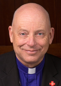 Diocesan Zoom Service With Bishop Taylor - June 28