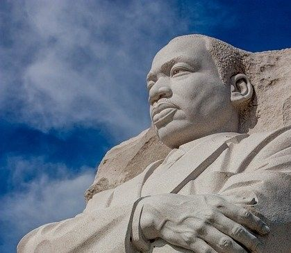 Church Office closed on MLK Day – Monday, January 20