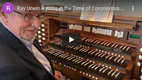 Hymns in the Time of Coronavirus